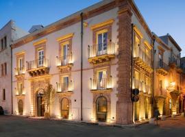 hotel nel quartiere ortigia siracusa prenota ora il tuo
