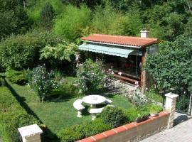 Appartement Les Rives de L'Ariège, Luzenac