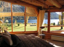 Estancia Peuma Hue, San Carlos de Bariloche