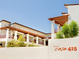 Hotel Casa 425, Claremont