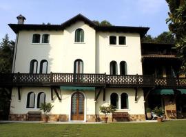 Villa Vega, Asolo