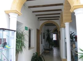 Hostal Fenix, Jerez de la Frontera