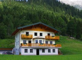 Appartement Tauernhof, Kleinarl