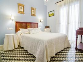 Apartamentos Salmerones, Alhama de Granada