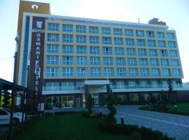 Buyuk Osmaniye Hotel, Osmaniye
