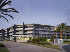 Azzura Greens Resort, Gold Coast