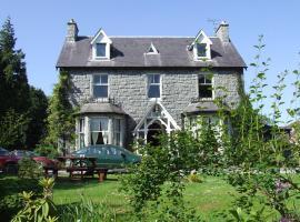 Clonyard House Hotel, Dalbeattie