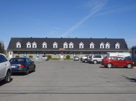 Motel Grande Ile, Salaberry de Valleyfield