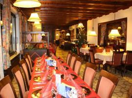 Hotel Wiedfriede, Sankt Katharinen