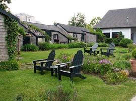 The Summer House Cottages, Siasconset