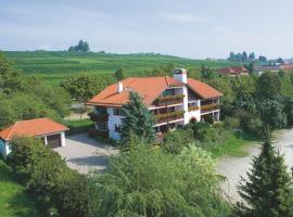 Hotel Alpina, Hagnau