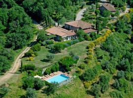 La Locanda Country Hotel, Radda in Chianti