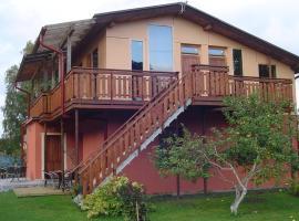 Guest House Vītoli, Kolka