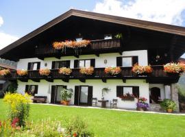 Landhaus Feller, Reith bei Kitzbühel