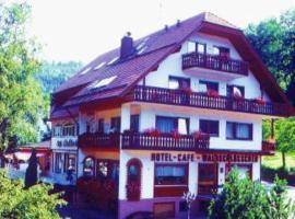 Waldschlösschen, Bad Herrenalb