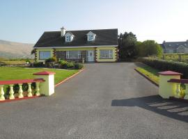 The Waterfront B&B, Portmagee