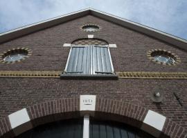 Op 't Oorbeck, Enschede