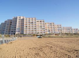 Residence Marina 3, 생장드몽