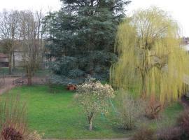 Le Clos des Tanneurs, Belleville-sur-Saône