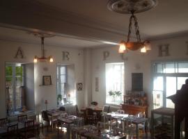 Les Anges au Plafond, Montolieu