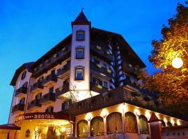 44 hotel a san martino di castrozza offerte per alberghi a san martino di castrozza - Hotel san martino di castrozza con piscina ...