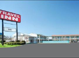 Travel Inn Beaumont, Beaumont