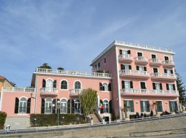 Hotel Piccolo Lido, בורדיגרה