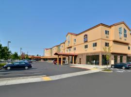 Best Western Plus Battleground Inn & Suites, Battle Ground