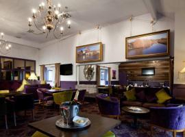 Best Western Henley Hotel, Henley in Arden