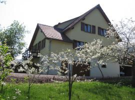 Chambre d'Hôtes Chez Odile-Le Clos de la Cerisaie, Thannenkirch