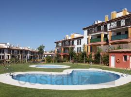 Apartamentos Costaluz Costa Esuri, Ayamonte