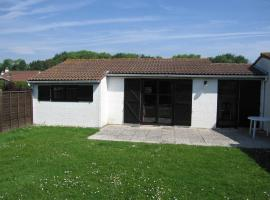 Holiday Home Duinendaele, La Panne