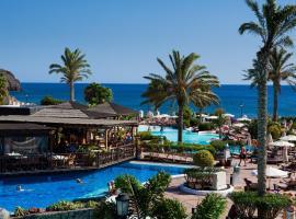 , Playa Blanca