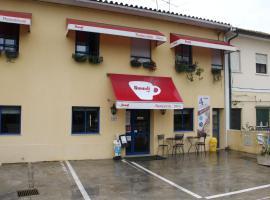 Hotel Restaurante Oasis, Mealhada