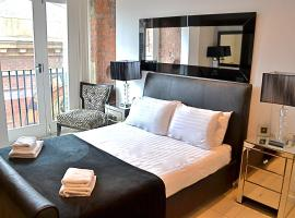 Signature Living, Serviced Apartments, Liverpool
