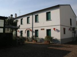 Hotel Il Granaio, Porto Mantovano