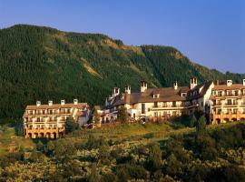 The Lodge & Spa at Cordillera, Edwards