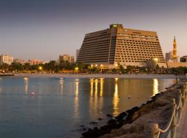 Radisson Blu Resort, Sharjah-United Arab Emirates, Sharjah