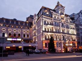 Opera Hotel, Kiiev