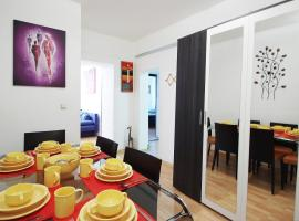 Ferienapartments Randhartingergasse 12