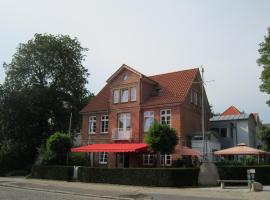 Hotel Bergedorfer Höhe, ハンブルク