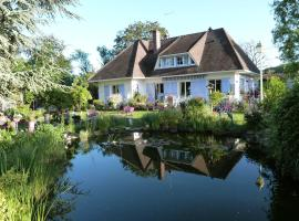 Le Jardin de Marie-Jeanne, Achy