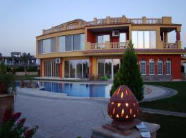 Ofok Luxury Villa, 6th Of October