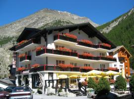 Hotel Mattmarkblick Ski & Wellnesshotel