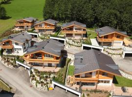 Avenida Panorama Chalets by Alpin Rentals