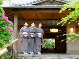 Arashiyama Benkei, Kyoto