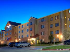 TownePlace Suites Dallas/Lewisville, Lewisville