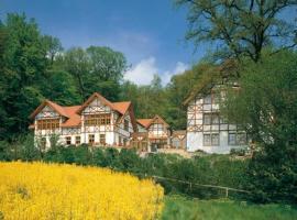 Ringhotel Der Waldkater, Rinteln