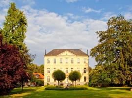 Hotel & Spa Schloss Leyenburg, Neukirchen-Vluyn