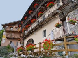 Hotel Ristorante La Font, Castelmagno